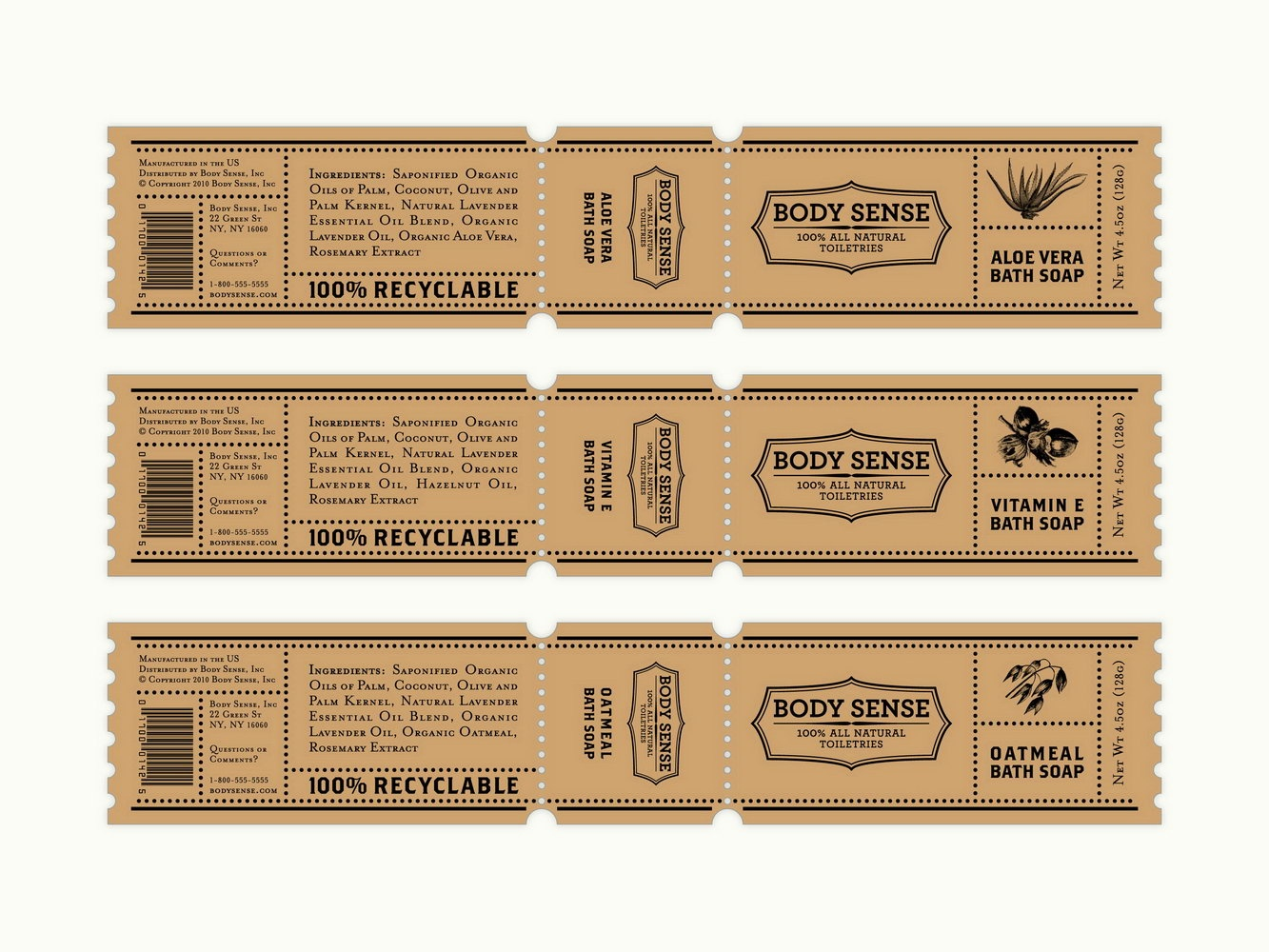 022 Handmade Soap Label Template Free Printable Templates Formidable - Free Printable Cigar Label Template