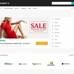 10+ Best Wordpress Coupon Themes 2018 – Famethemes   Free Printable Coupons Without Downloading Or Registering