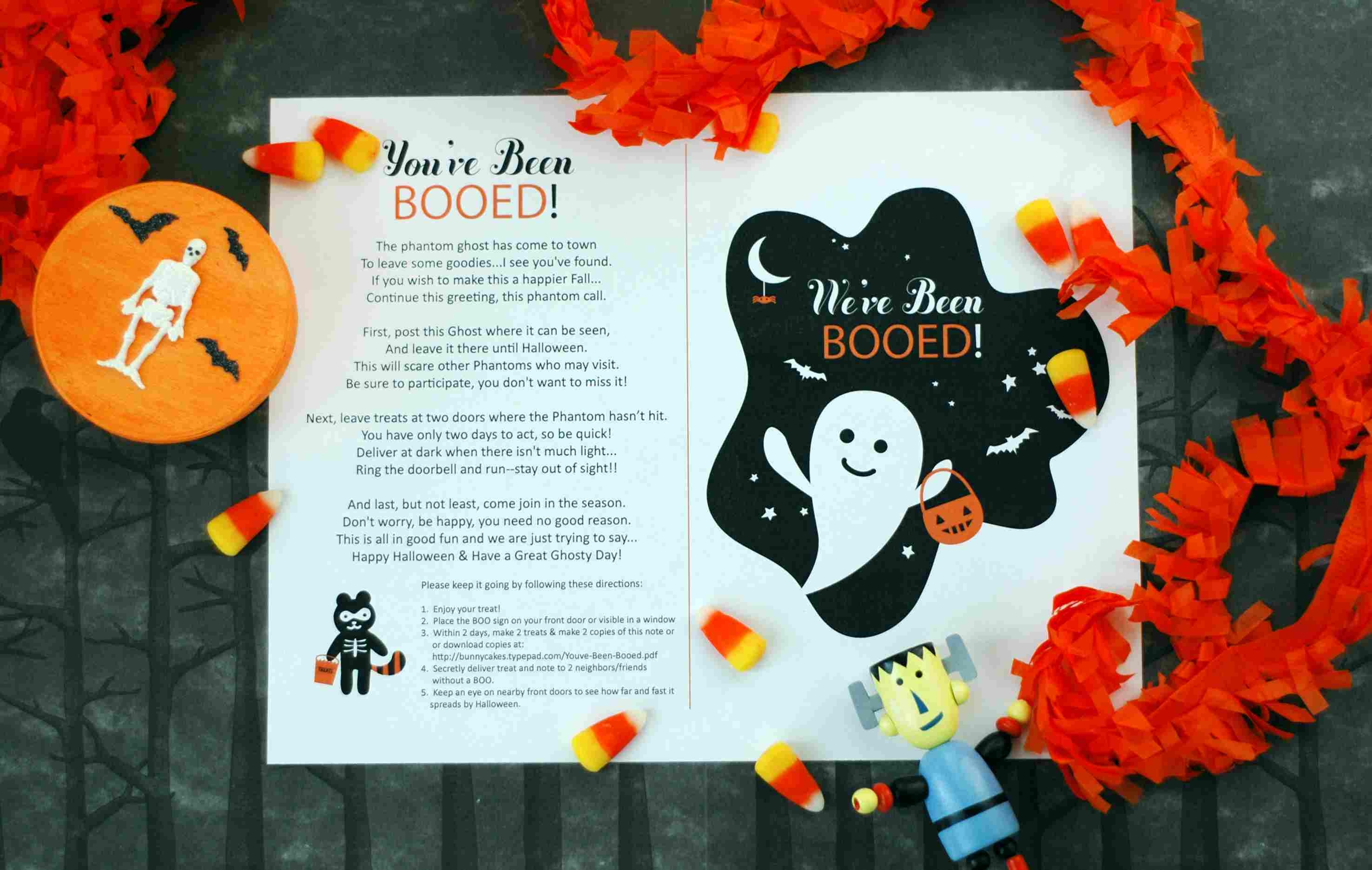 14 Free Halloween Printables For Kids - Free Printable Halloween Homework Pass