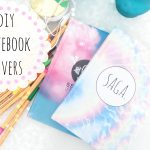 15 Customizable Diy Notebook Covers (Part 2)   Style Motivation   Free Printable Watercolor Notebook Covers