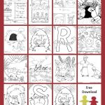 15 Easter Coloring Pages [Religious] Free Printables For Kids   Free Printable Good Friday Coloring Pages