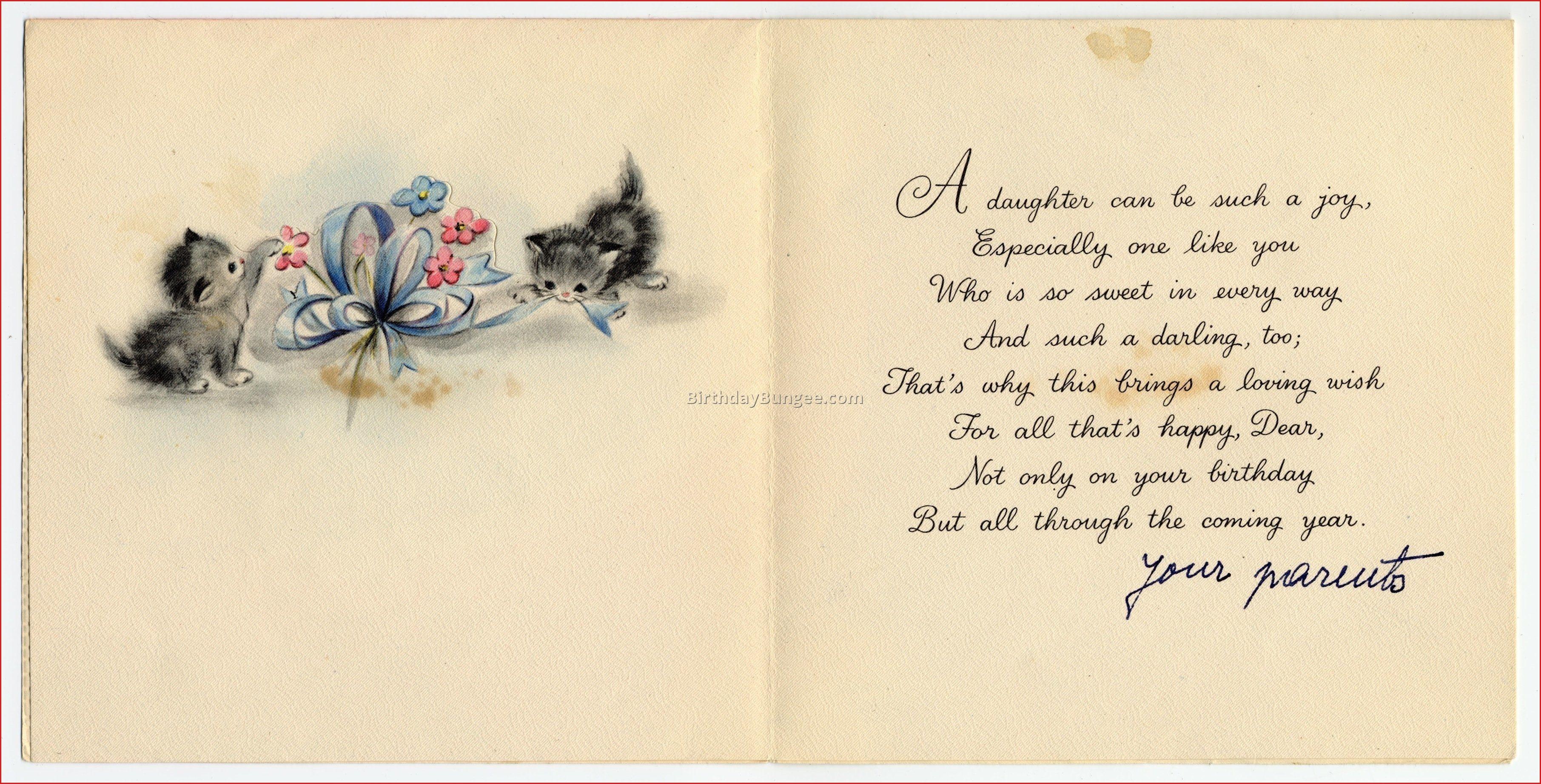 16 Best Hallmark Birthday Cards For Daughter : Lenq - Free Printable Greeting Cards Hallmark