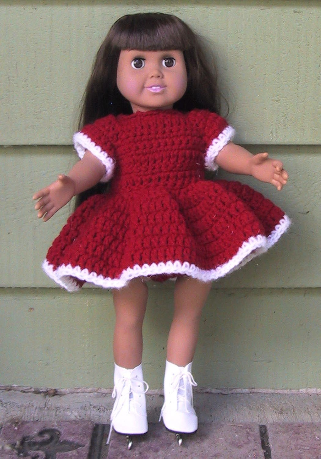 18 Doll Clothes Patterns Free Lovely American Girl Dolls And 18 Inch - Free Printable Crochet Doll Clothes Patterns For 18 Inch Dolls