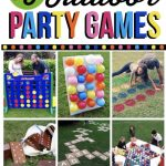 18 Memorable Graduation Party Games Everyone Will Absolutely Love   Free Printable Graduation Party Games
