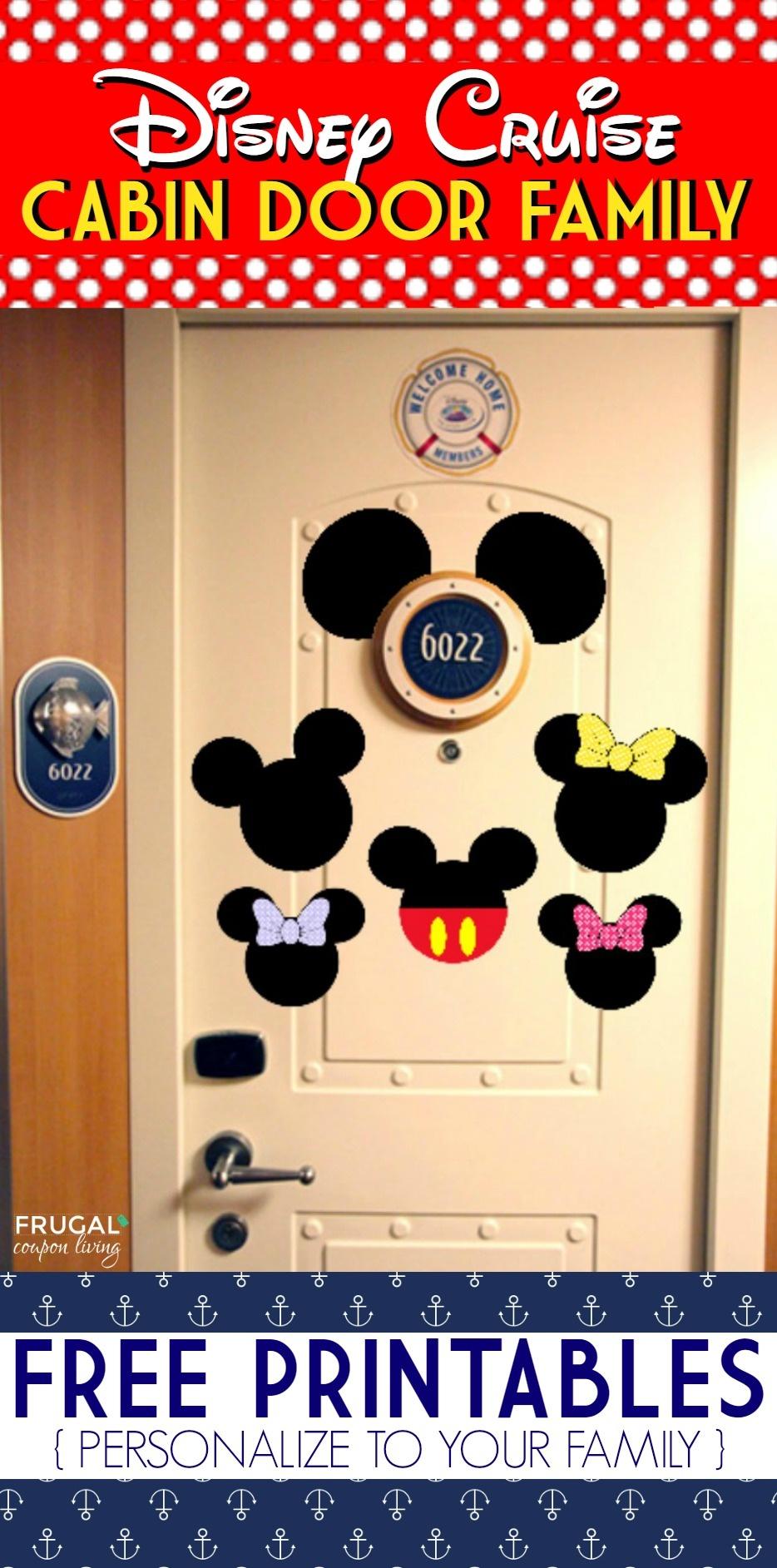 20 Free Disney Printables - Crafts, Coloring, Creativity - Free Disney Printables