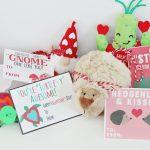 20 Free Valentine Printable Cards | Fun365   Free Printable Football Valentines Day Cards