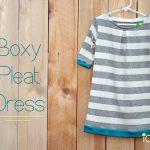 20 Must Sew Free Girl's Dress Patterns   Sew Much Ado   Free Printable Toddler Dress Patterns