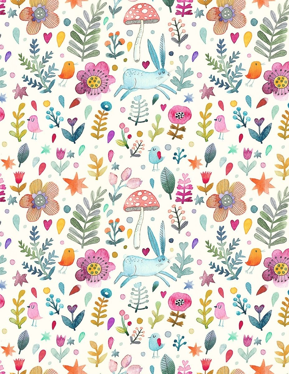 2019 Compilation Of Free Printable Spring Stationery - Maple Post - Free Printable Paper