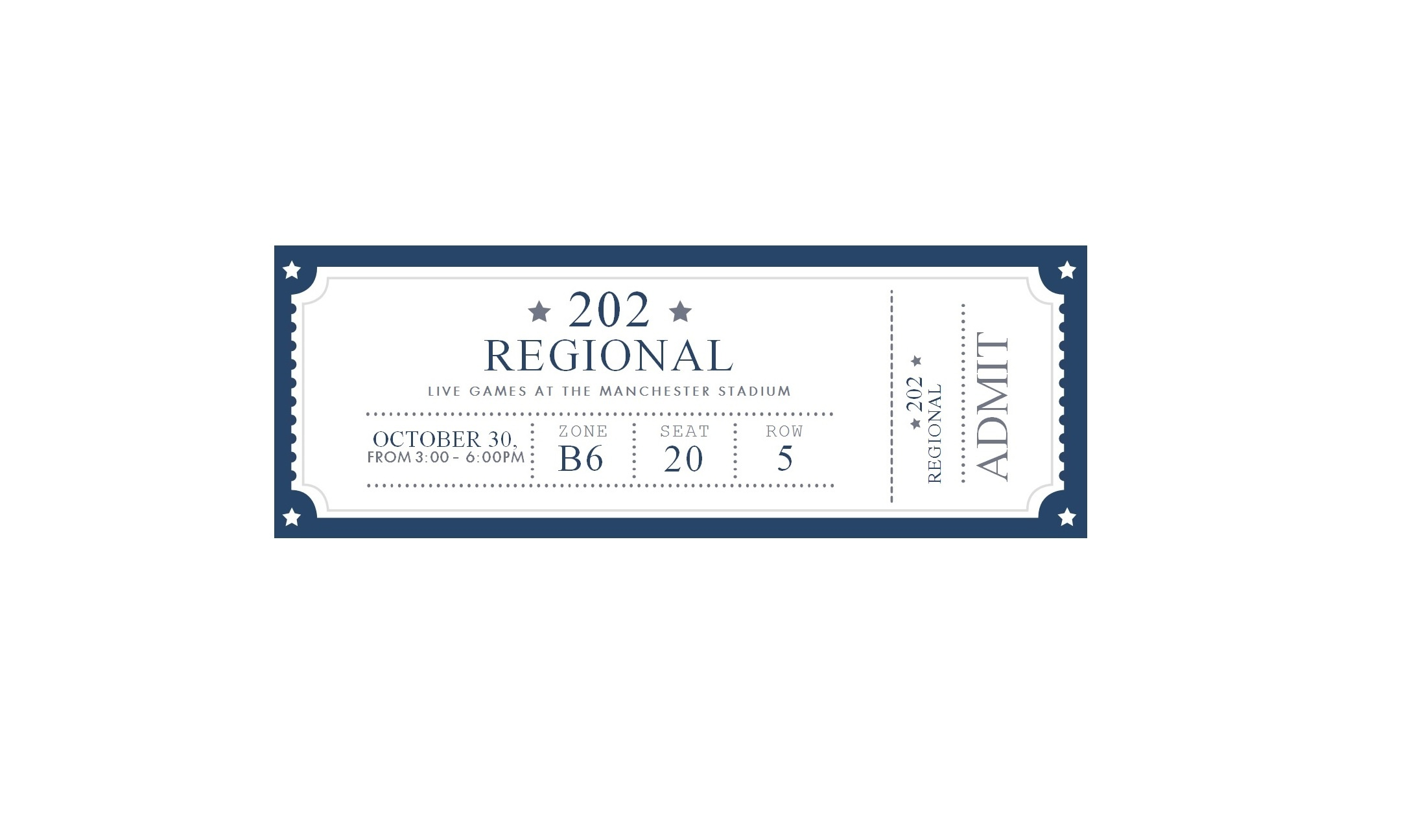 22 Free Event Ticket Templates (Ms Word) ᐅ Template Lab - Free Printable Admission Ticket Template