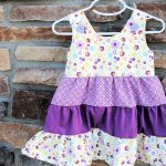 25 Free Dress Patterns For Girls {Of All Ages!}   Crazy Little Projects   Free Printable Toddler Dress Patterns