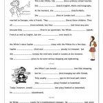 27229 Free Esl Worksheets For Adults   Free Printable Esl Worksheets