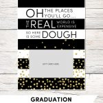 30 Awesome High School Graduation Gifts Graduates Actually Want   Free Printable Graduation Advice Cards