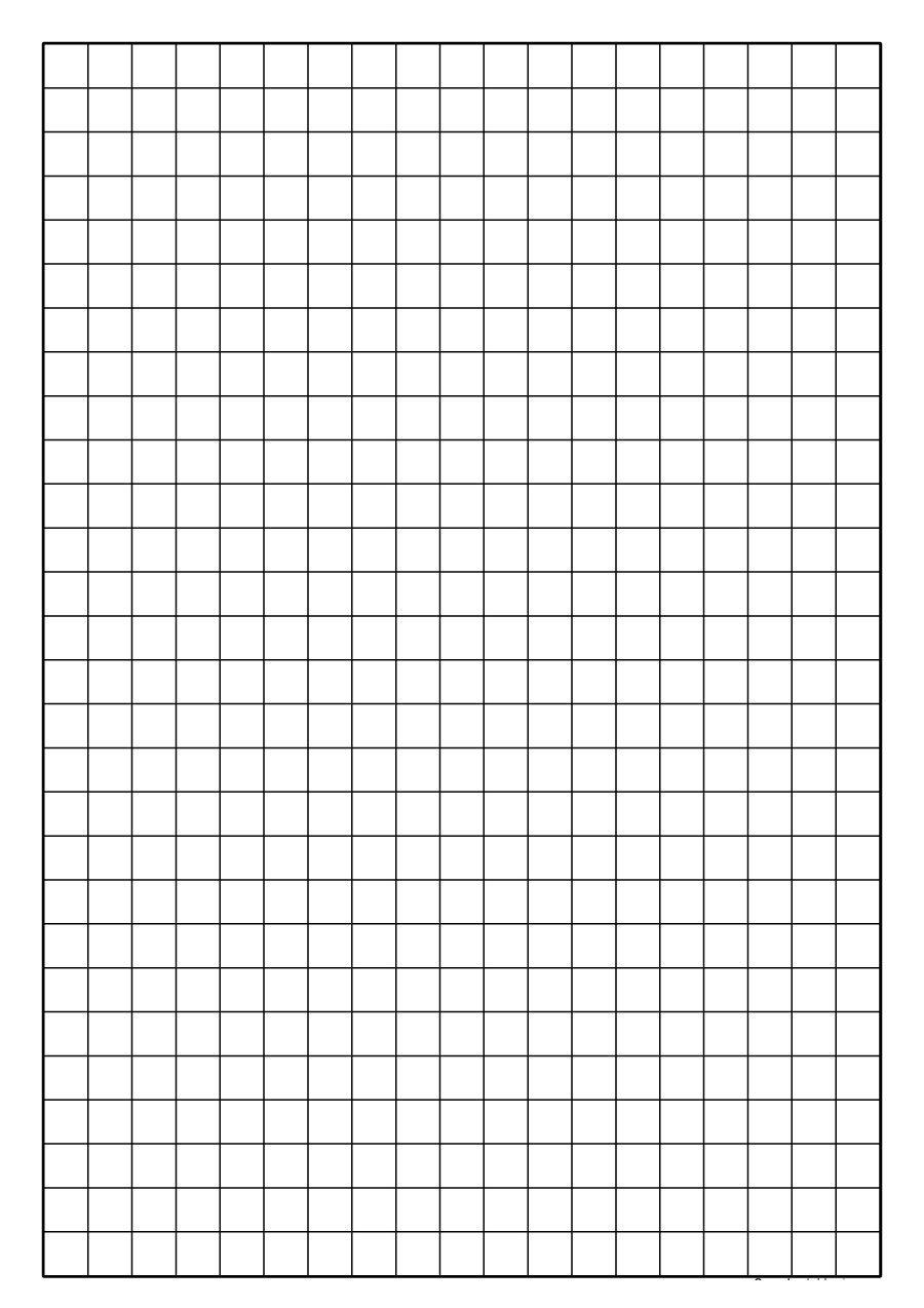 30+ Free Printable Graph Paper Templates (Word, Pdf) ᐅ Template Lab - Free Printable Graph Paper No Download