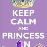30 Sofia The First Party Ideas, Free Printables & Must Haves   Sofia The First Cupcake Toppers Free Printable