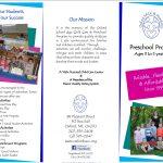 31 Free Brochure Templates (Word + Pdf) ᐅ Template Lab   Free Printable Travel Brochures