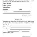 33+ Fake Doctors Note Template Download [For Work, School & More]   Free Printable Doctors Excuse For School