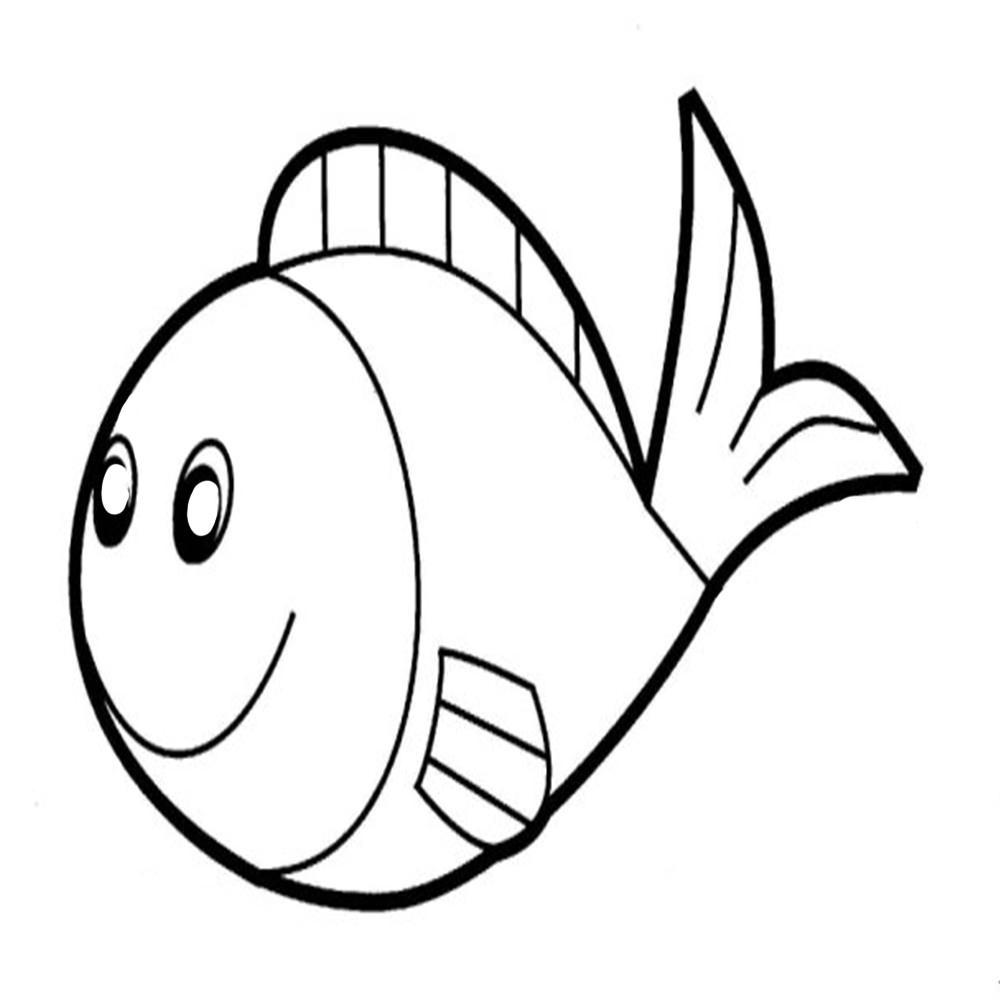 39+ Fish Templates | Free & Premium Templates - Free Printable Fish Stencils