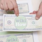 4 Ways To Make Play Money   Wikihow   Free Printable Canadian Play Money For Kids