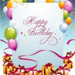40+ Free Birthday Card Templates ᐅ Template Lab   Free Printable Personalized Birthday Cards