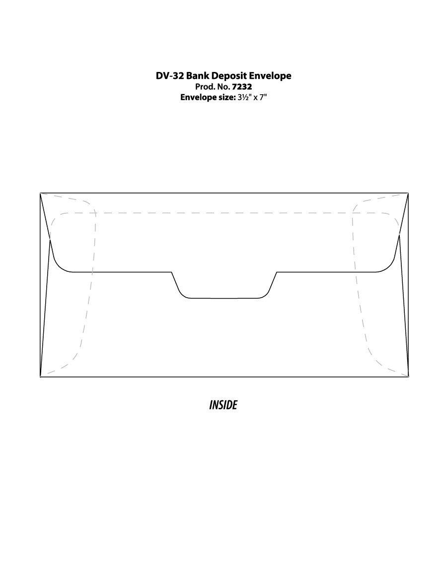 40+ Free Envelope Templates (Word + Pdf) ᐅ Template Lab - Free Printable Envelope Size 10 Template
