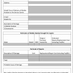 44 Free Estimate Template Forms [Construction, Repair, Cleaning]   Free Printable Estimate Forms