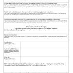 44 Free Lesson Plan Templates [Common Core, Preschool, Weekly]   Free Printable Preschool Teacher Resources