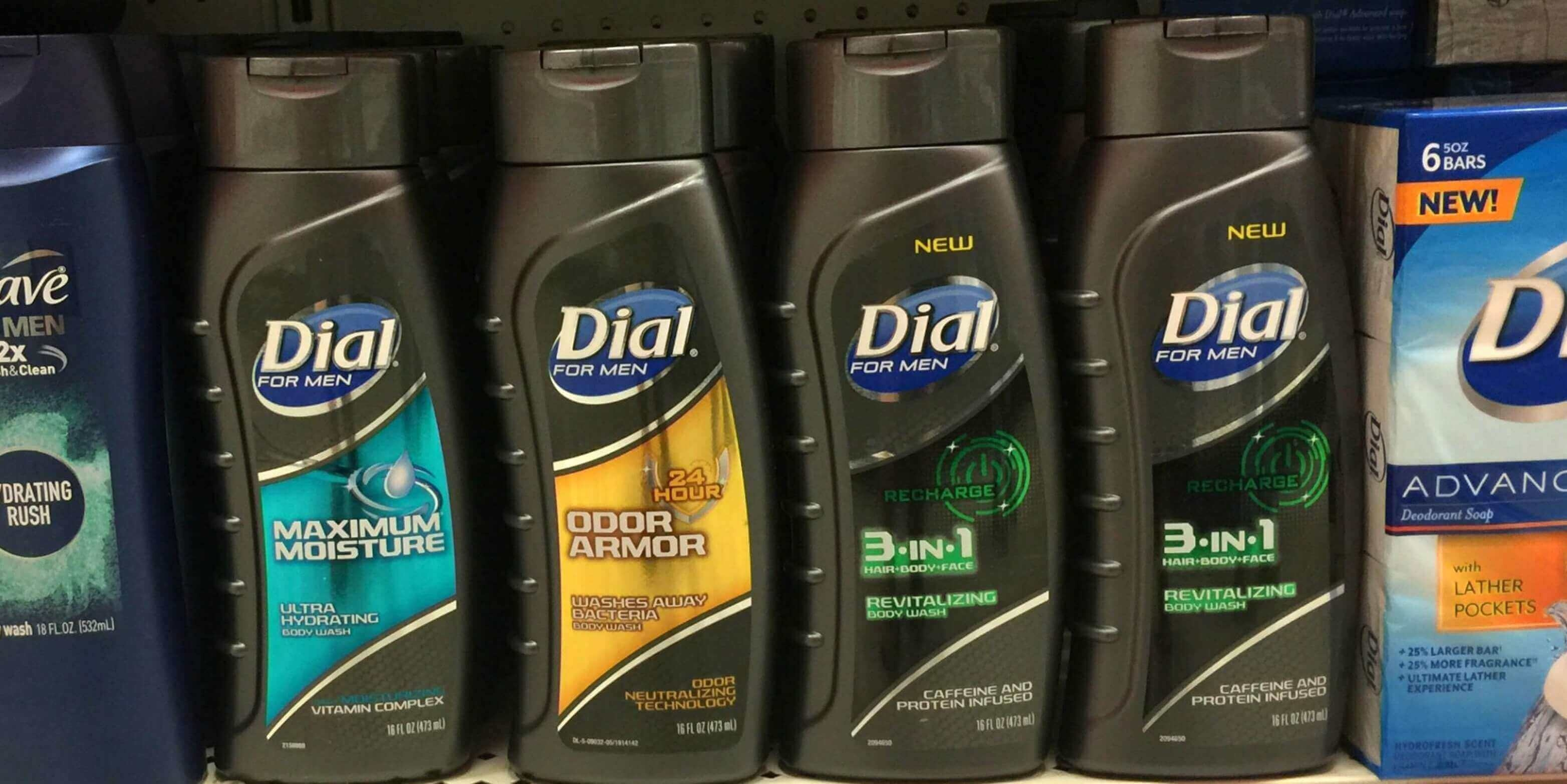$5/$20 Target Personal Care Gift Card Deal - Free Mitchum Deodorant - Free Printable Coupons For Mitchum Deodorant