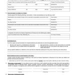 50 Free Power Of Attorney Forms & Templates (Durable, Medical,general)   Free Printable Power Of Attorney