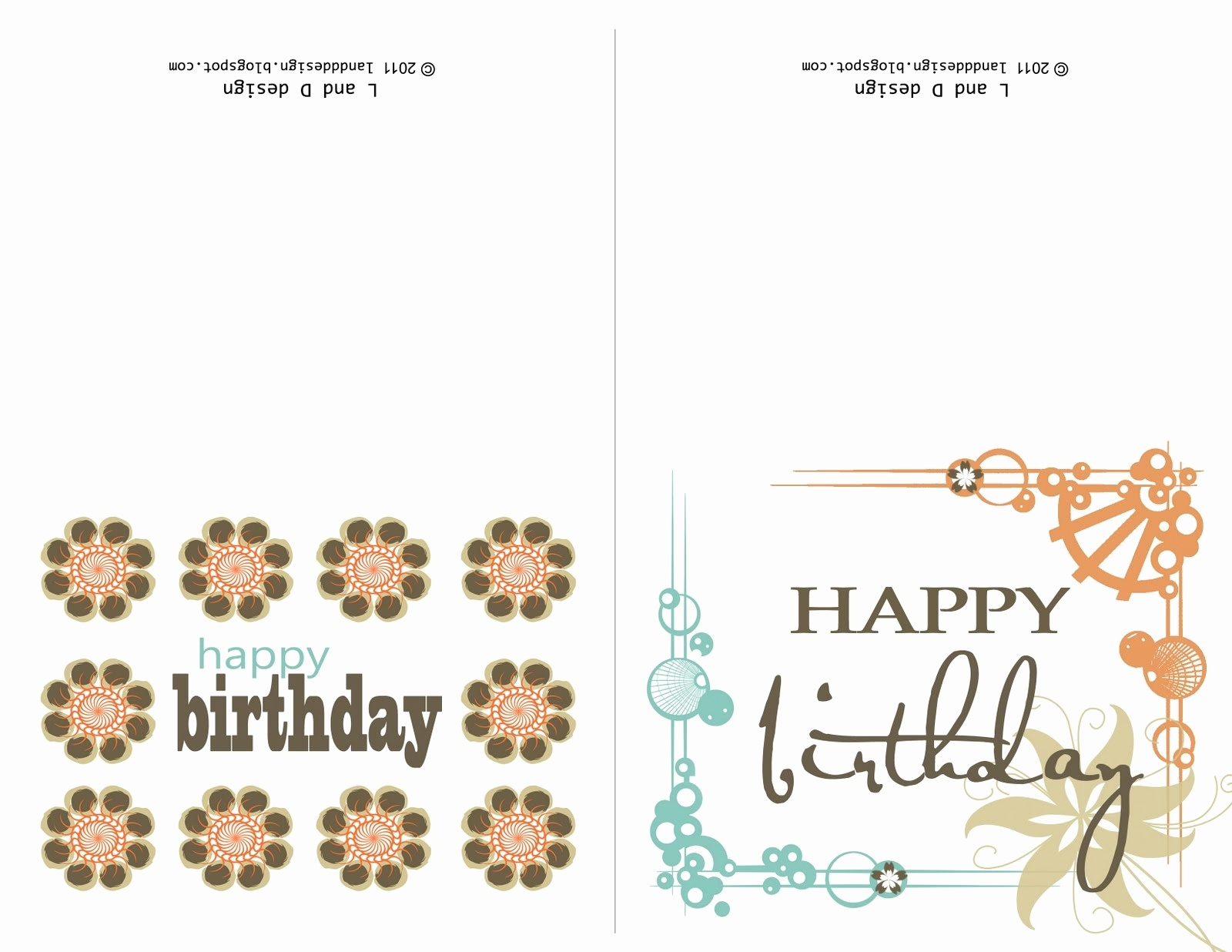 50 Fresh Pics Free Printable Hallmark Birthday Cards | Birthday Card - Free Printable Hallmark Birthday Cards