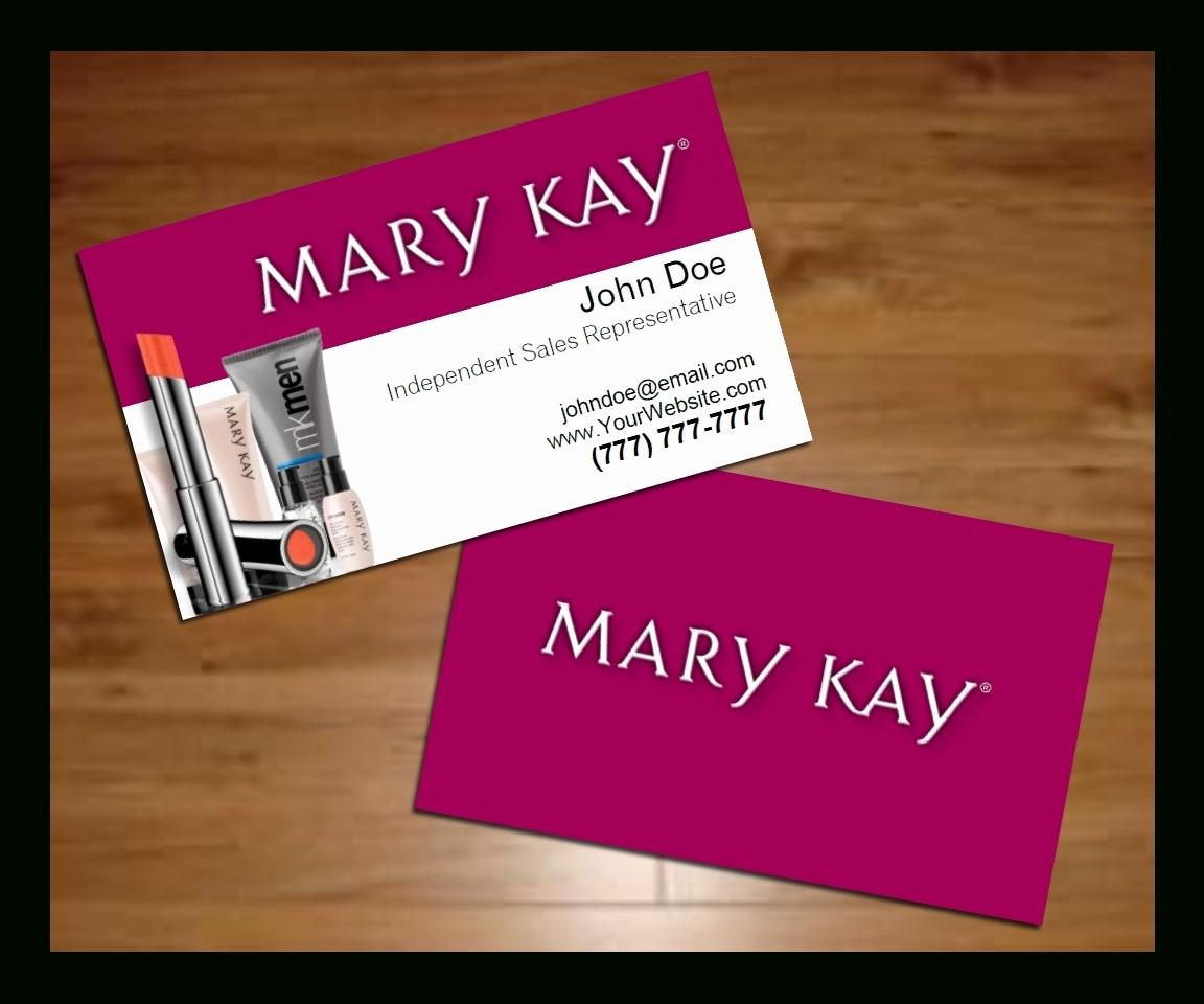 50 New Mary Kay Business Card | Hydraexecutives - Free Printable Mary Kay Business Cards