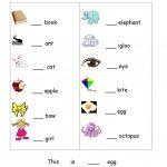 539 Free Esl Alphabet Worksheets   Free Printable Alphabet Worksheets For Grade 1