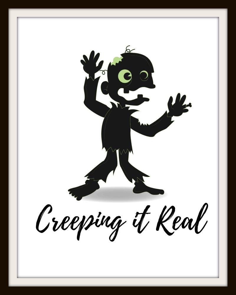 6 Free Halloween Printables - | Free Printables & Downloads - Free Halloween Printables