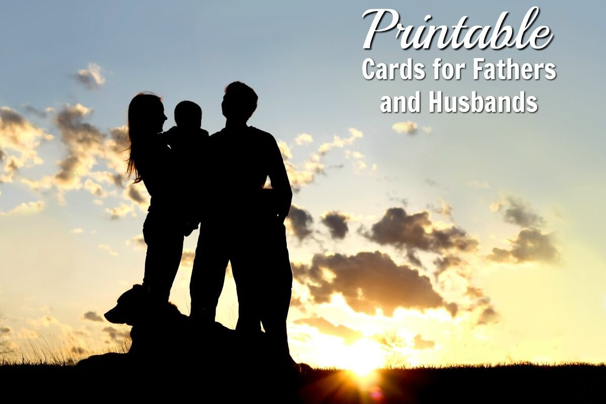 6 Free Printable Birthday Cards For Husbands - Free Printable Romantic Birthday Cards For Her