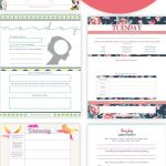 7 Free Devotional Worksheets   Instant Download Pdf   For Christian   Free Printable Ladies Bible Study Lessons