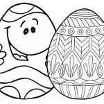7 Places For Free, Printable Easter Egg Coloring Pages   Easter Egg Coloring Pages Free Printable