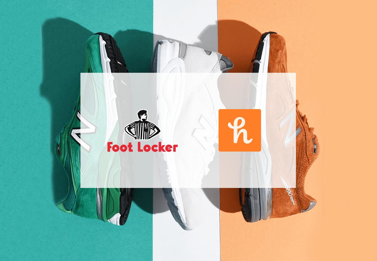 8 Best Footlocker Online Coupons, Promo Codes - Jun 2019 - Honey - Free Printable Footlocker Coupons