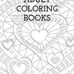 9 Free Printable Coloring Books (Pdf Downloads) | Free Adult   Free Printable Coloring Books Pdf
