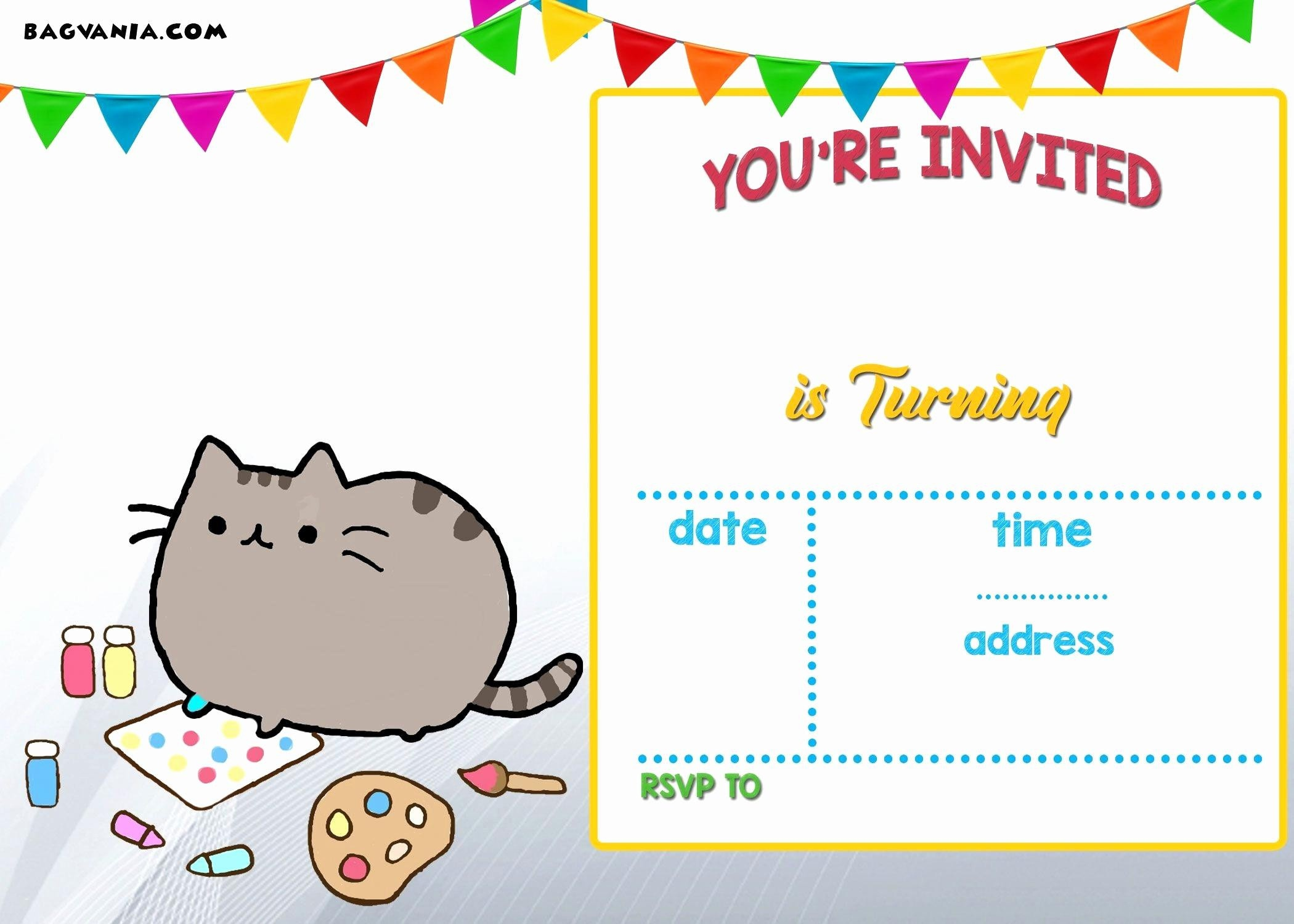 97+ Leopard Print Birthday Invitations Free - Free Printable - Free Printable Cheetah Birthday Invitations