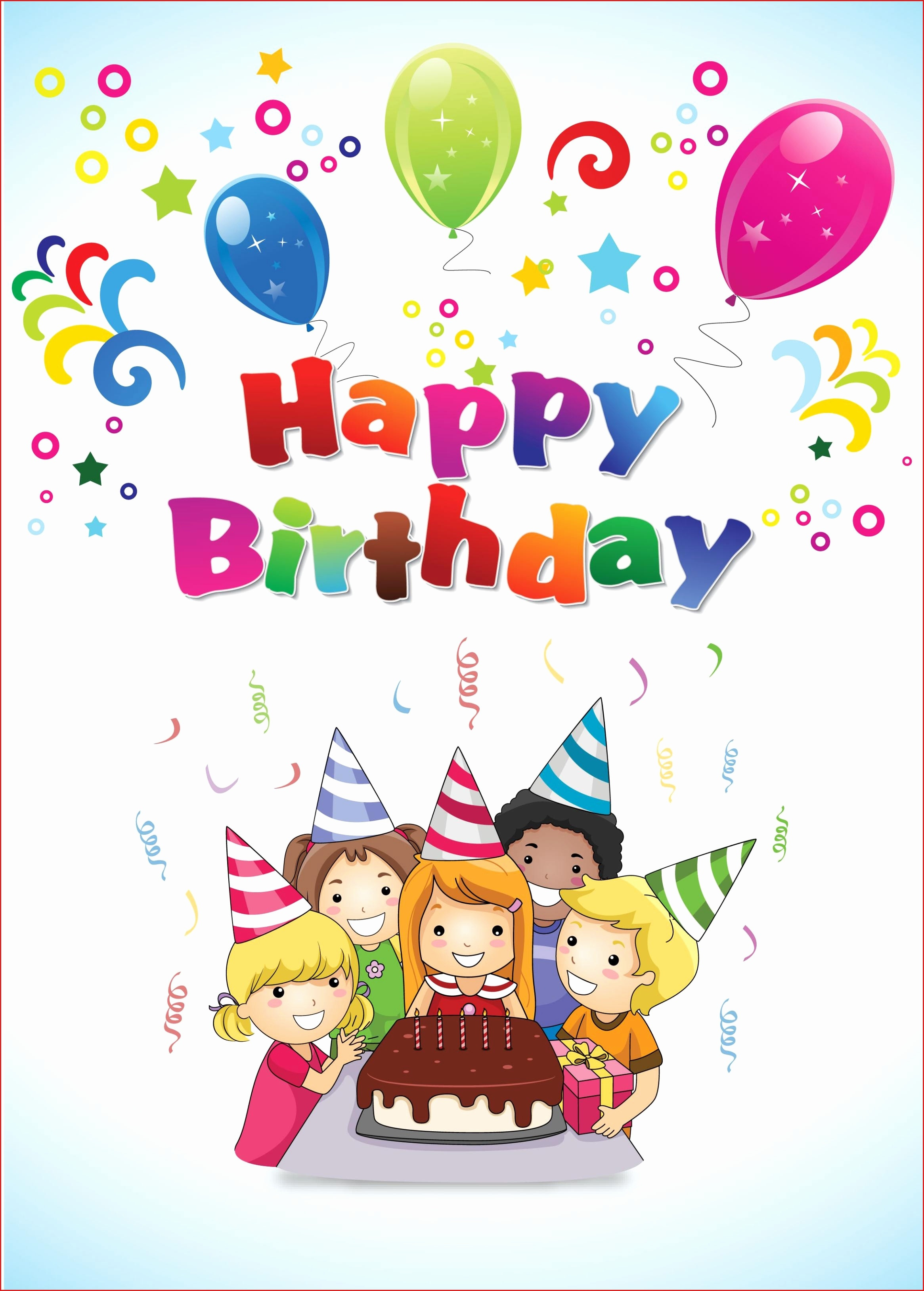 98+ Birthday Card Creator Online Free - Marvelous Greeting Card - Make Your Own Printable Birthday Cards Online Free