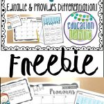 A Resource At Your Fingertips! | Miss Chandler's Class | Reading   Free Printable Blank Task Cards