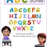 Abc Nursery Rhyme Lyrics Free Printable Nursery Rhyme Lyrics Page   Free Printable Nursery Rhymes Songs