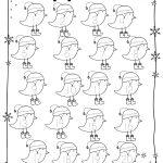 Abc Worksheets For Preschool – Shoppingforu.club   Free Abc Printables For Kindergarten