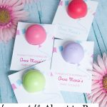 About To Pop Baby Shower Favor | Party Favors | Baby Shower   Free Printable Eos Baby Shower Template