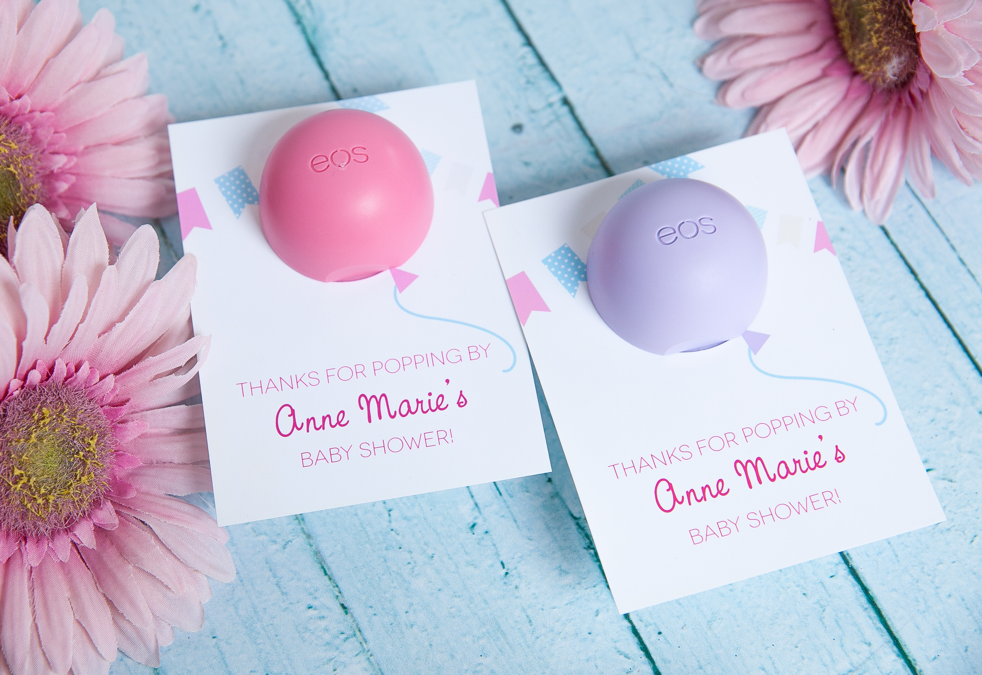 About To Pop Baby Shower Favor - Project Nursery - Free Printable Eos Baby Shower Template
