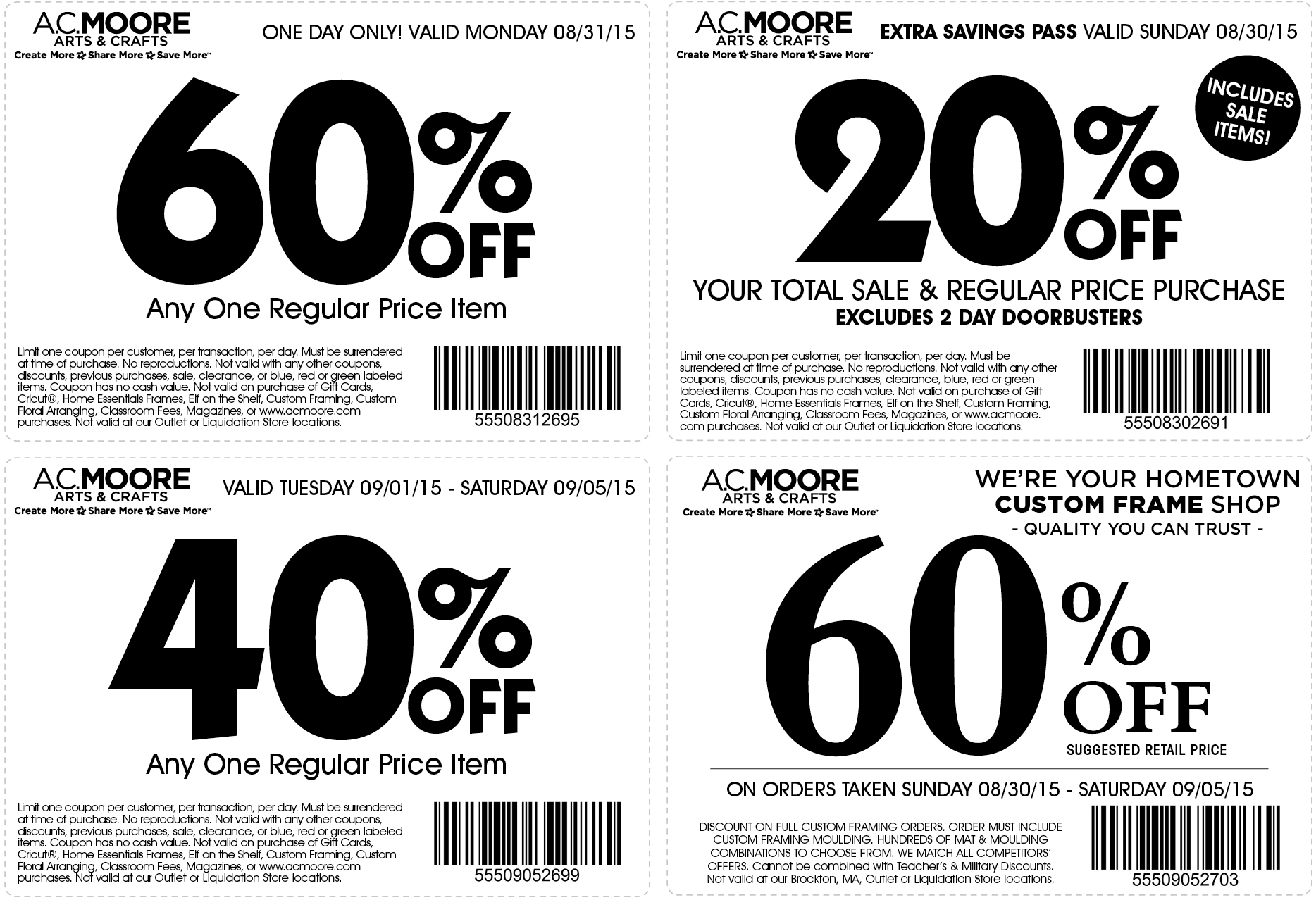 Ac-Moore-Coupons-2016-Valid-Coupons (3) – Printable Coupons Online - Free Online Printable Ac Moore Coupons