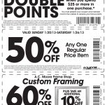 Ac Moore Coupons | Printable Coupons Online   Free Online Printable Ac Moore Coupons
