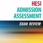Admission Assessment Exam Review / Edition 4Hesi | 9780323353786   Free Printable Hesi Study Guide
