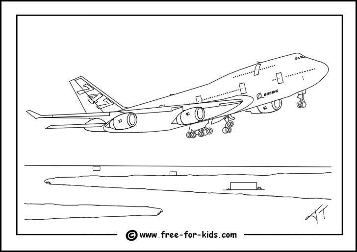 Free Planes Printables