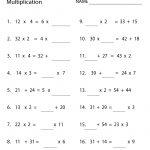 Algebra Equations Worksheets 9Th Grade   Free Worksheets Library   9Th Grade Algebra Worksheets Free Printable