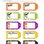 All Sizes | Free Printable | Halloween Gift Tagsapple Eye Baby   Free Printable Halloween Tags